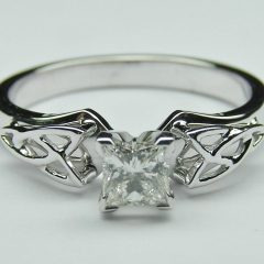Pagan Engagement Rings