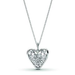 Heart Of Winter Necklaces