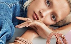 Matte Brilliance Rings
