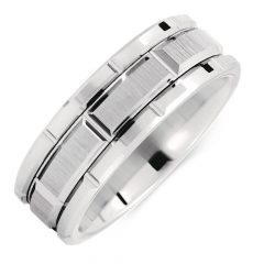 Michael Hill Mens Wedding Bands