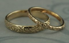 Etsy Vintage Wedding Bands