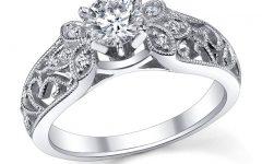 Womens Platinum Wedding Rings