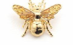 Queen Bee Pendant Necklaces