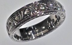 Scottish Wedding Bands
