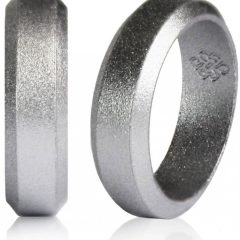 Safety Wedding Rings