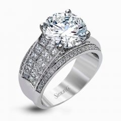 Dallas Custom Engagement Rings