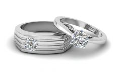 Anniversary Rings For Couples