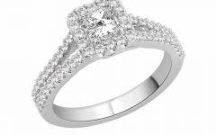 18 Karat Gold Wedding Rings