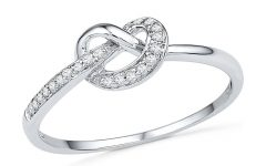 Engagement Rings Knot