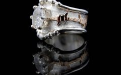 Western Wedding Rings