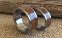 Handmade Mens Wedding Rings