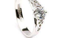 Irish Diamond Engagement Rings