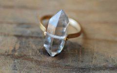 Earthy Wedding Rings