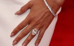 Victoria Beckham Wedding Rings