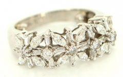 Vintage Anniversary Rings