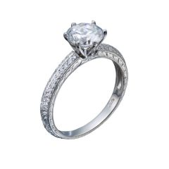 Chicago Diamond Engagement Rings