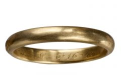 Antique Men's Wedding Bands