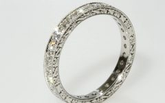 Vintage Women's Wedding Bands