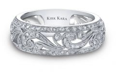 Unique Wedding Bands For Women
