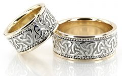 Celtic Wedding Bands Sets