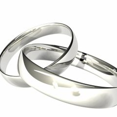 Massachusetts Wedding Bands
