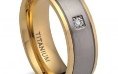 Cool Wedding Bands for Guys