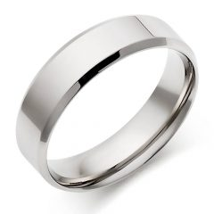Platinum Wedding Rings Mens