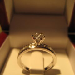 Silver Engagement Rings Philippines