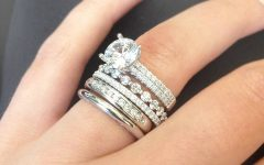 Engagement Rings And Wedding Bands In One