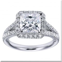 Zales Engagement Rings For Women