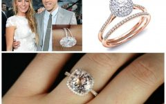 Newest Style Engagement Rings