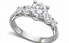 Cheap Diamond Wedding Bands