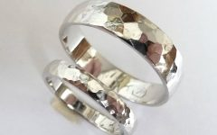 Men and Women Wedding Bands Sets